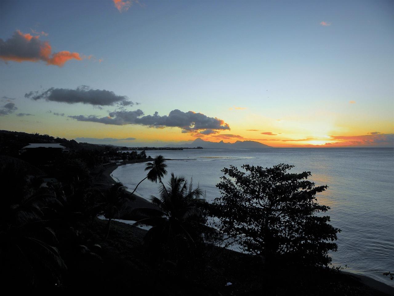 Formation Niveau 1 à Tahiti