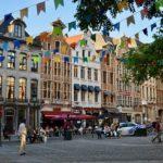 Journée Découverte à la PBA et Niveau 1 en Belgique