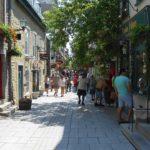 Journée Découverte à la PBA et Niveau 1 à Québec