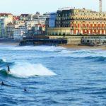 Journée Découverte à la PBA, Niveaux 1 & 2 à Biarritz
