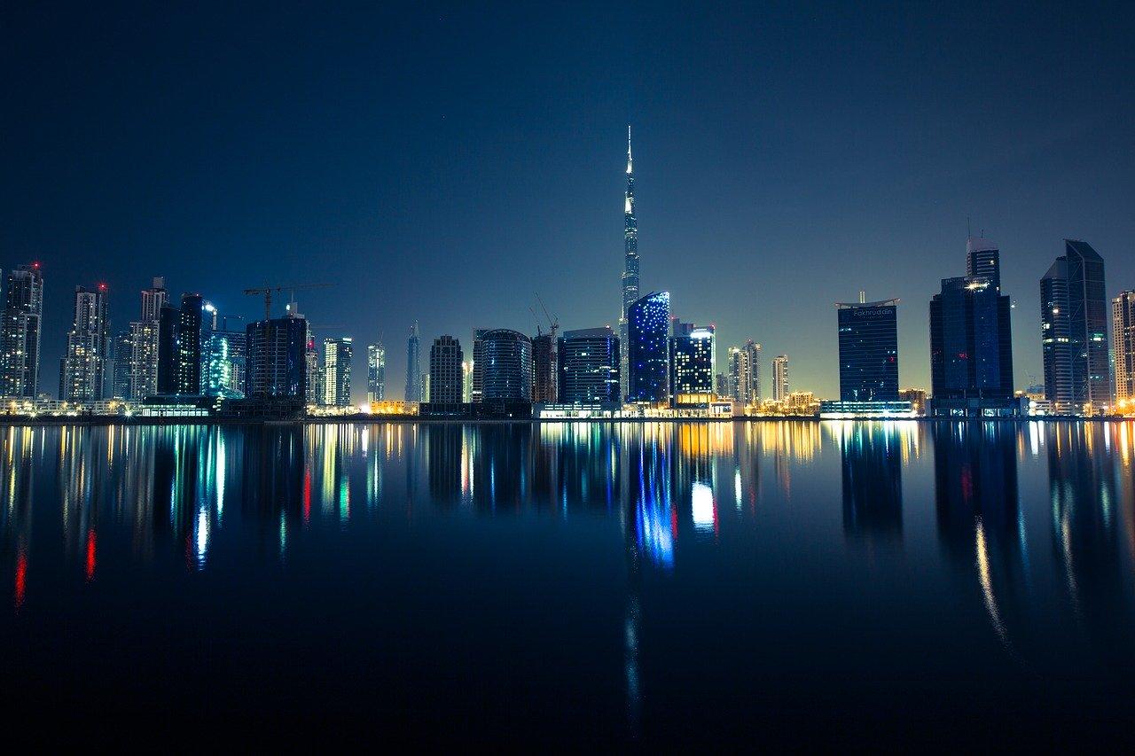 Journée Découverte à la PBA, Niveau 1 & 2, Supervision 1, partie pratique à Dubaï