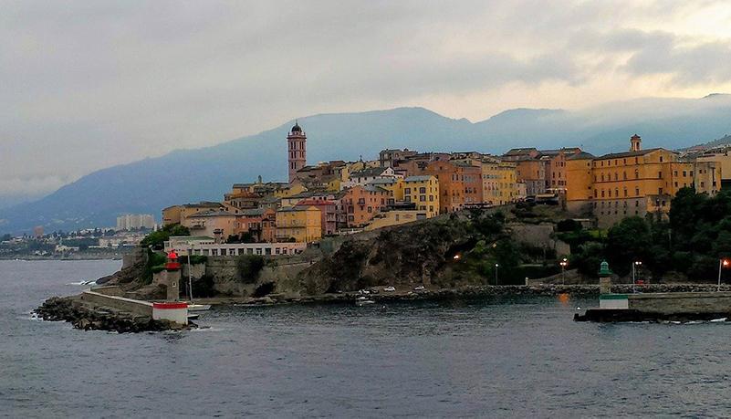 Journée Découverte à la PBA et Niveau 1 à Bastia
