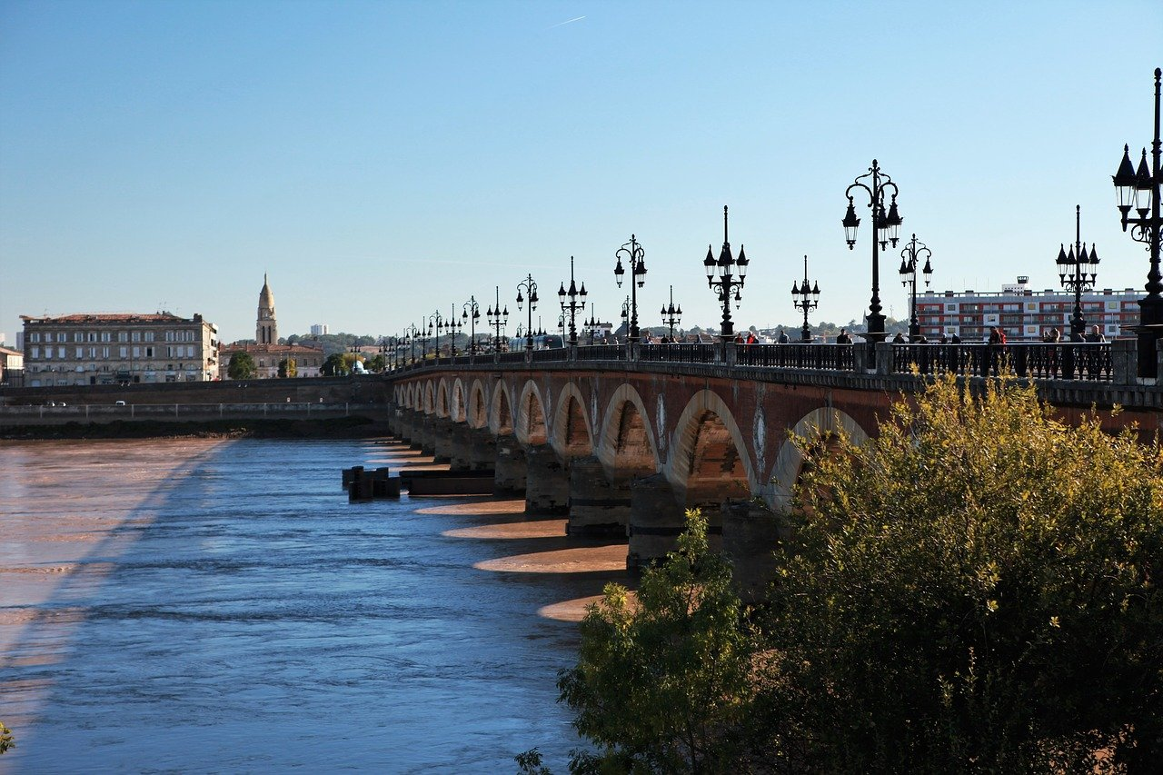 Journée Découverte à la PBA et Niveau 1 à Bordeaux